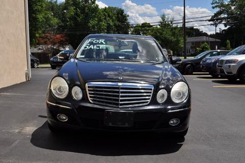 2007 Mercedes-Benz E-Class for sale in Walden, NY