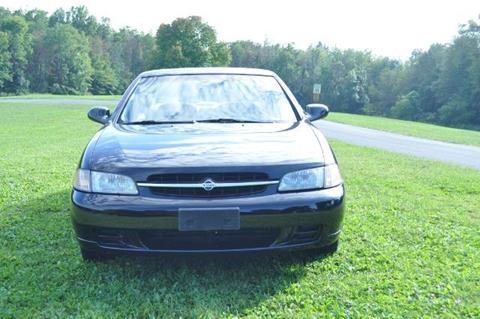 1999 Nissan Altima for sale in Walden, NY