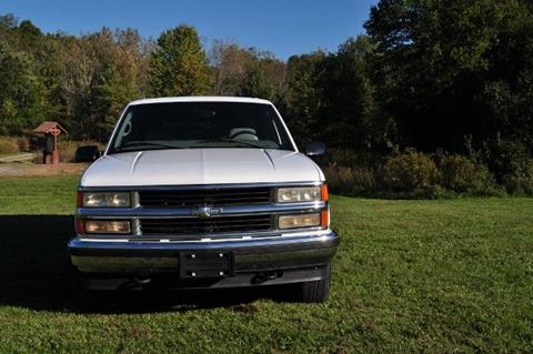 1999 Chevrolet Suburban for sale in Walden, NY