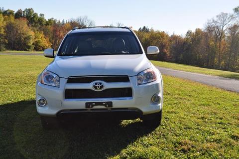 2012 Toyota RAV4 for sale in Walden, NY
