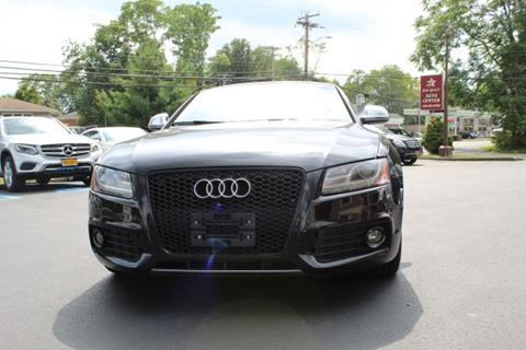 2009 Audi S5 for sale in Walden, NY
