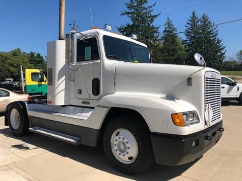 Used Freightliner Fld120 For Sale In Vernal Ut Carsforsale Com
