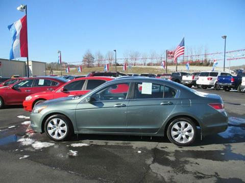 2010 Honda Accord for sale in London, KY
