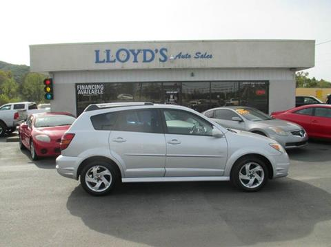2007 Pontiac Vibe for sale in London, KY