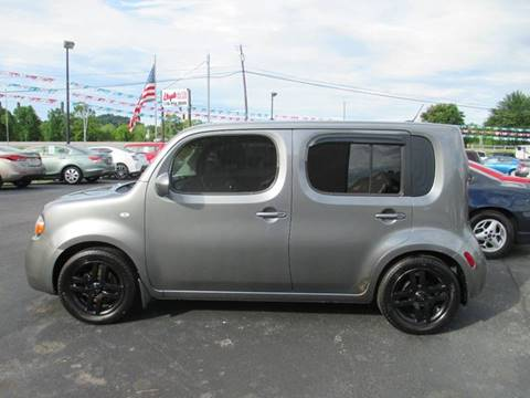 2009 Nissan Cube For Sale In London, KY