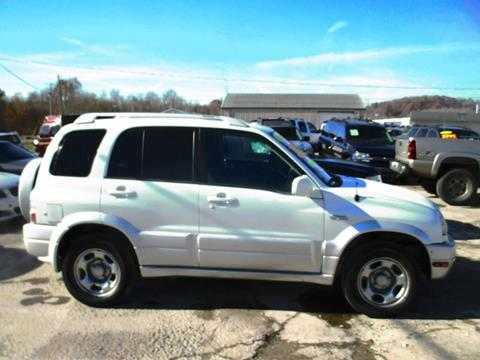 2005 Suzuki Grand Vitara for sale in London, KY