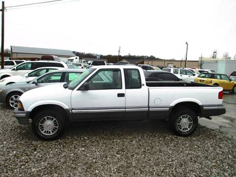 1995 GMC Sonoma for sale in London, KY