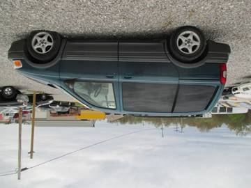 2002 Pontiac Montana for sale in London, KY