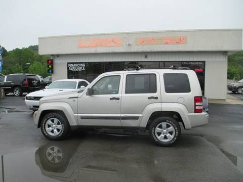 2009 Jeep Liberty for sale in London, KY