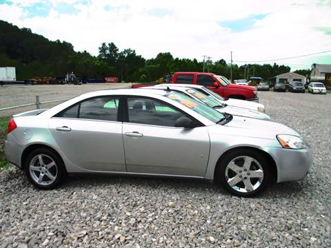 2009 Pontiac G6 for sale in London, KY