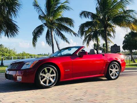 Cadillac XLR For Sale in Florida - Carsforsale.com®