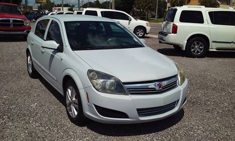 2008 Saturn Astra for sale in Saint Petersburg, FL