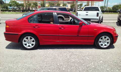 2005 BMW 3 Series for sale at Pinellas Auto Brokers in Saint Petersburg FL