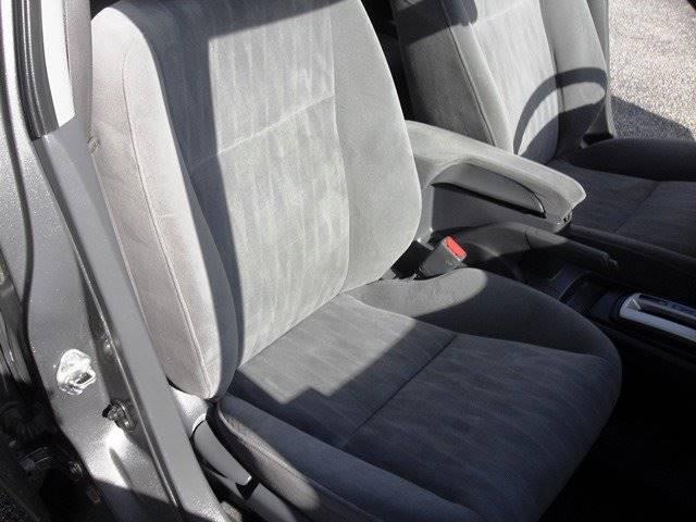 2004 Honda Civic LX 4dr Sedan - Indianapolis IN