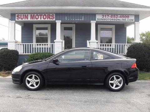 2003 Acura RSX for sale in Indianapolis, IN