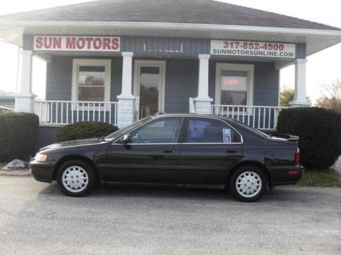 1997 Honda Accord for sale in Indianapolis, IN