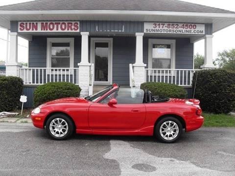 Sun Motors Bmw >> Sun Motors Used Cars Indianapolis In Dealer