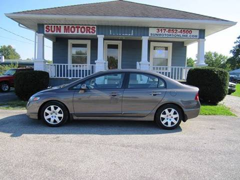 2010 Honda Civic for sale in Indianapolis, IN