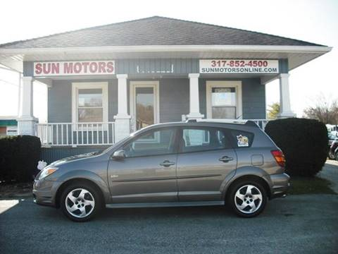 2006 Pontiac Vibe for sale in Indianapolis, IN