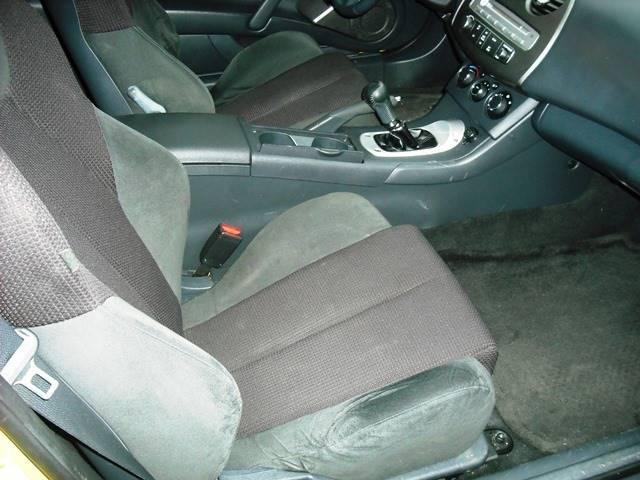 2009 Mitsubishi Eclipse GS (image 8)