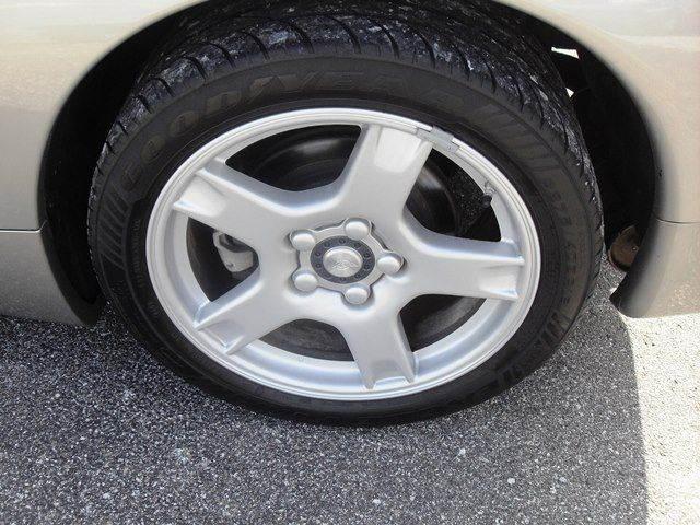 1999 Chevrolet Corvette 2dr Hatchback - Indianapolis IN