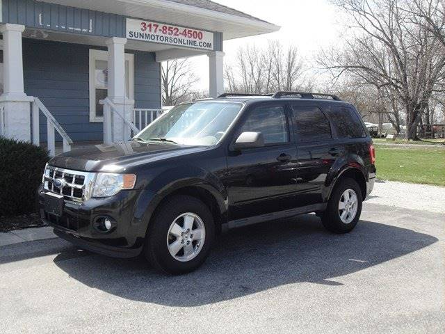 2010 Ford Escape XLT 4dr SUV - Indianapolis IN