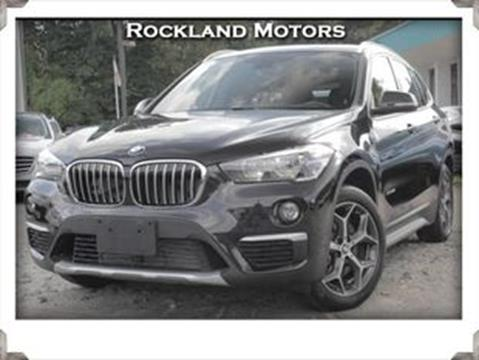 2018 BMW X1 for sale in West Nyack, NY