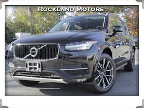 2016 Volvo XC90 for sale in West Nyack, NY