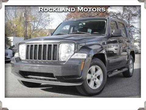 2010 Jeep Liberty for sale in West Nyack, NY