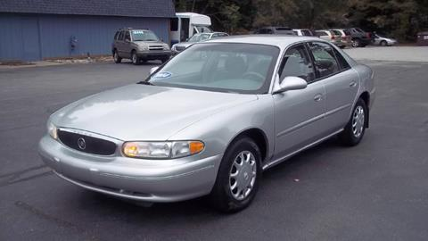 2004 Buick Century for sale in Muskegon, MI