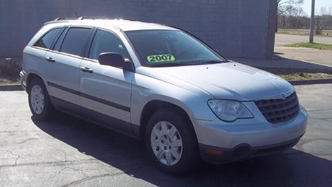 2007 Chrysler Pacifica