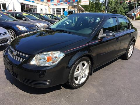 2010 Chevrolet Cobalt for sale in East Weymouth, MA