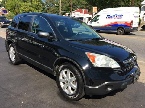 2008 Honda CR-V for sale in East Weymouth MA