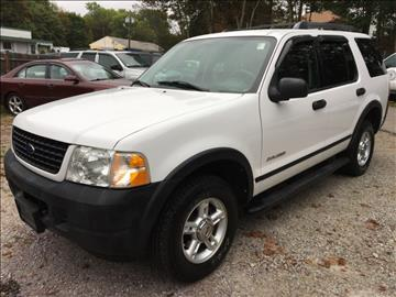 2005 Ford Explorer for sale in East Weymouth, MA