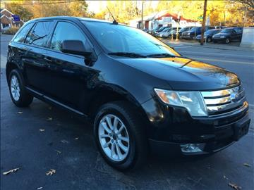2007 Ford Edge for sale in East Weymouth, MA