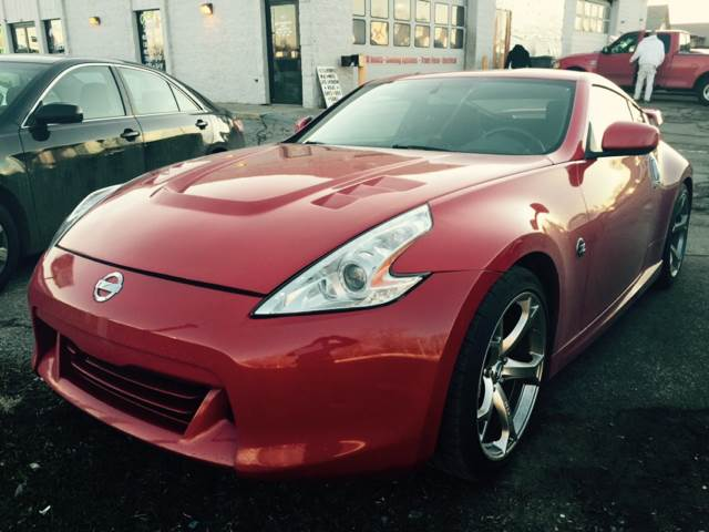 2009 Nissan 370Z for sale in Indianapolis IN