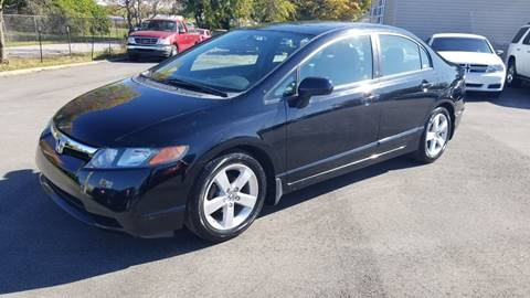 2008 Honda Civic for sale in Indianapolis, IN