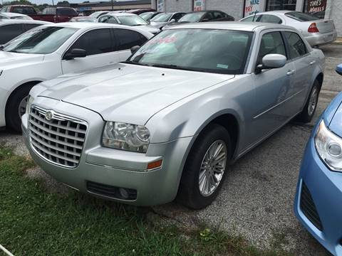 2008 Chrysler 300 for sale in Indianapolis IN