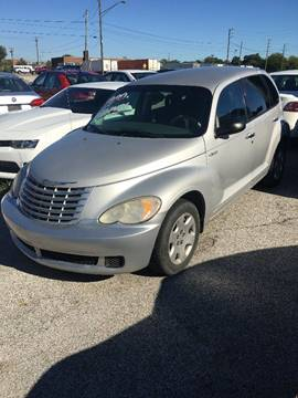 2006 Chrysler PT Cruiser for sale in Indianapolis, IN
