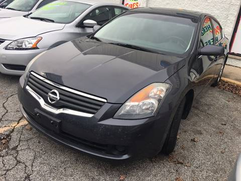 2008 Nissan Altima for sale in Indianapolis, IN