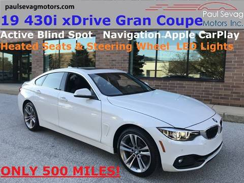 2019 BMW 4 Series for sale in West Chester, PA