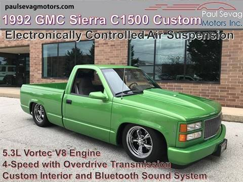 1992 GMC Sierra 1500 for sale in West Chester, PA