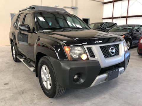 2009 Nissan Xterra for sale in Houston, TX