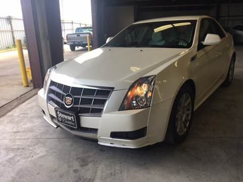 Cadillac Cts For Sale In Willmar Mn Carsforsale Com