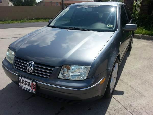 2004 Volkswagen Jetta Gli 1 8t 4dr Sedan In Houston Tx Area 5