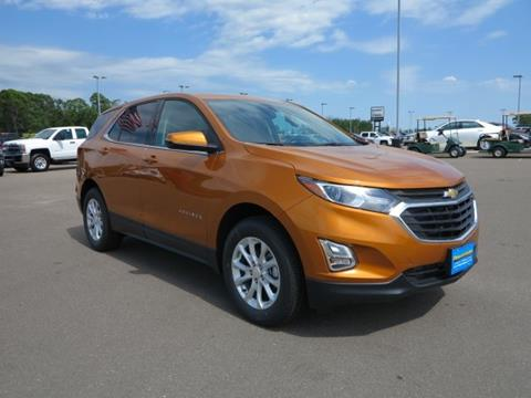 2018 Chevrolet Equinox for sale in Baxter, MN