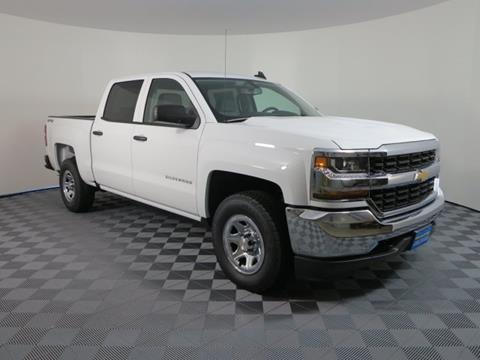 2017 Chevrolet Silverado 1500 for sale in Baxter, MN