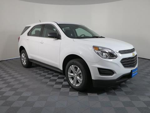 2017 Chevrolet Equinox for sale in Baxter, MN