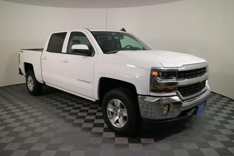 2018 Chevrolet Silverado 1500 for sale in Baxter, MN
