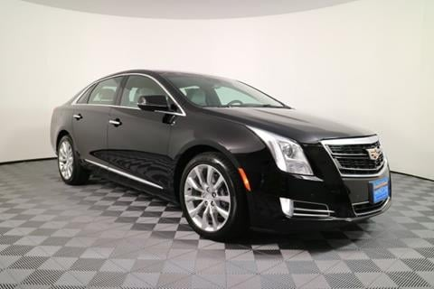 2017 Cadillac XTS for sale in Baxter, MN
